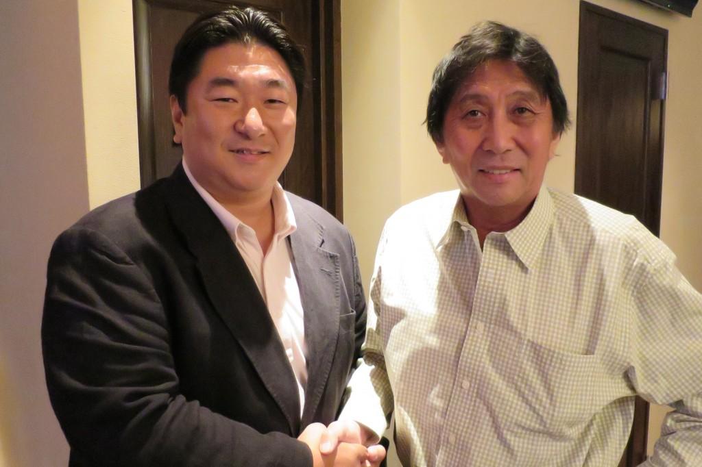 松尾雄治・元ラグビー日本代表