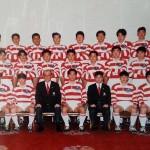 黒崎ゆういち・全日本ラグビー高校代表