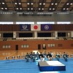 黒崎ゆういち・港区スポーツセンター