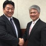 本田武弘・メタルワン代表取締役副社長