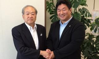 高島正之・日本ラグビーフッボール協会副会長・ジャパンラグビートップリーグチェアマン
