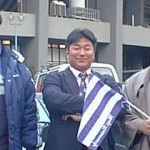 黒崎ゆういち・玉ノ井親方・元大関栃東